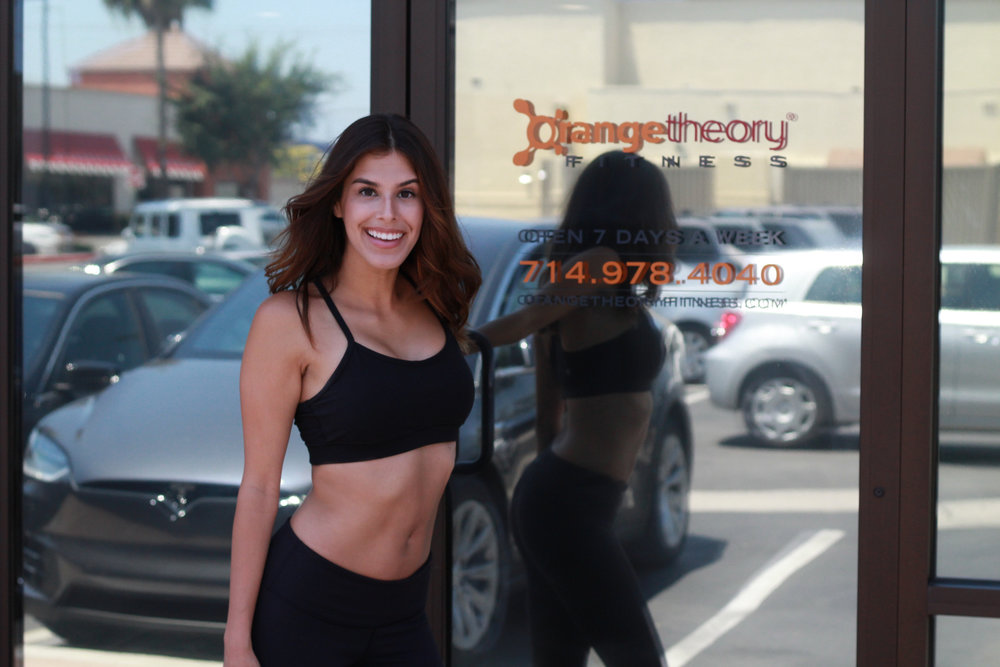 Orange Theory Review + First Impressions